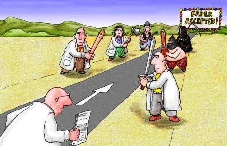 Cách trả lời bình duyệt (response to peer review)