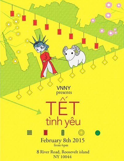Tet 2015 Poster