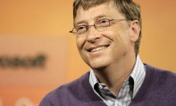 Tỷ phú Bill Gates cảm thấy mình 'ngu ngốc' khi không biết ngoại ngữ nào