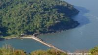 Trong buổi làm việc với Bộ Giao thông Vận tải (GTVT) hôm nay 12-1, tại Hà Nội, Công ty Bechtel (Mỹ) đã ngỏ ý muốn đầu tư vào dự án về dự án cảng Hòn Khoai của tỉnh Cà Mau.