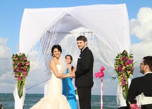 """Káp Long: Từ đám cưới ở Việt Nam, tôi mơ một """"đám cưới kiểu Mỹ"""""""