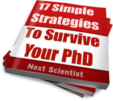 """Bí quyết """"sống sót"""" khi làm nghiên cứu sinh tiến sĩ"""
