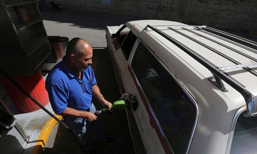 Venezuela – nơi xăng rẻ hơn nước lã