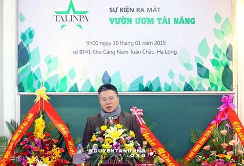 GS Ngô Bảo Châu biến biệt thự sang trọng thành 'Vườn ươm tài năng'