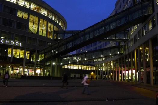 54 học bổng € 5.000 cho công dân tài năng toàn cầu
