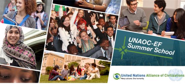 Cơ Hội Đến Hoa Kỳ Tham Gia Trường Học Mùa hè UNAOC – EF Summer School