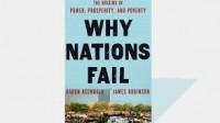 Cuốn sách dày hơn 500 trang và nội dung đề cập đến các sự kiện lịch sử, sự phát triển của các quốc gia trên khắp thế giới, từ Anh Mỹ, cho đến Botswana, Hàn Quốc, Trung Quốc.
