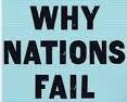 Điểm sách: Tại sao các quốc gia thất bại? (Why nations fail?)