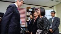 Theodore Osius, Đại sứ Mỹ tại VN nói về một chương trình làm thay đổi quan hệ Việt - Mỹ bắt đầu cách đây 20 năm... bằng cả tiếng Việt lẫn tiếng Anh.