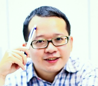 Phạm Anh Khoa – Đầu tư thông minh
