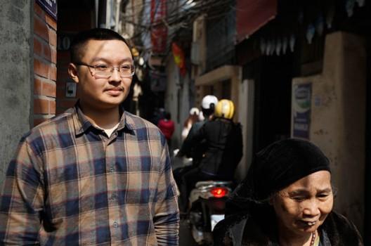 17 tuổi, 3D hóa hàng trăm linh vật Việt