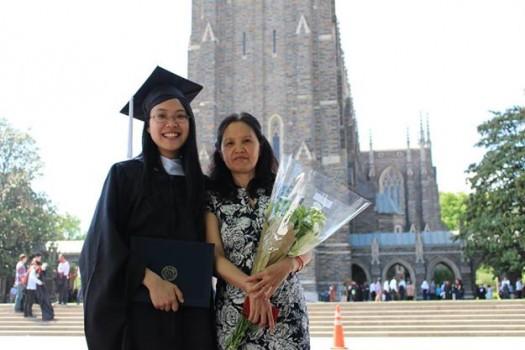 Hà Linh – Chuyện học Toán