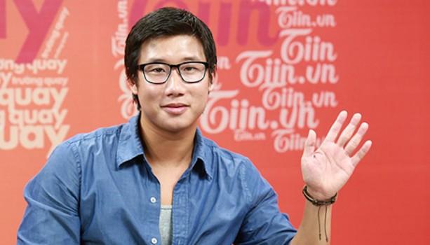 Trần Hùng John, Chàng Trai Mỹ Gốc Việt Về Với Cội Nguồn Từ Đồng Ruộng