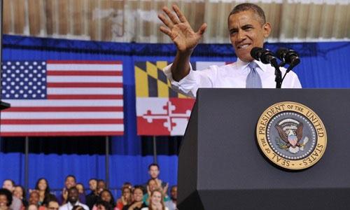Obama muốn miễn phí bậc học Cao đẳng cộng đồng
