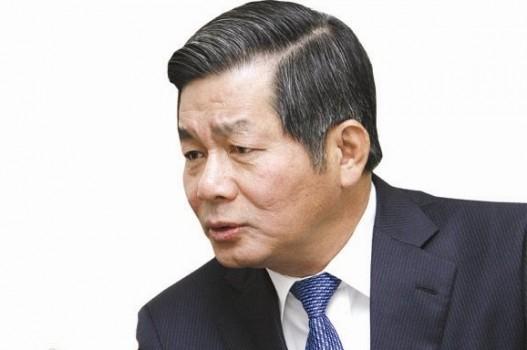 """""""Bộ trưởng Bùi Quang Vinh: Tôi thực sự lo lắng"""""""