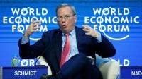 Truyền thông quốc tế đang lan truyền những phát biểu gây chú ý của các đại gia công nghệ gây bão ở Davos, Thụy Sĩ, nơi đang diễn ra Diễn đàn Kinh Tế Thế giới 2015.