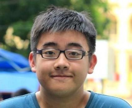Chàng trai tuổi 18 chinh phục học bổng 7 trường ĐH danh tiếng Mỹ