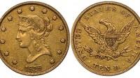 Những hiểu biết về sự ra đời của một đồng đô la Mỹ thực thụ; sự thịnh vượng hình thành sau đó là?