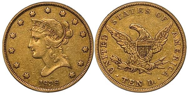Quái vật đảo Jekyll (Ch.15): Lịch sử ra đời đồng đô la Mỹ