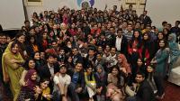 Chương trình học bổng Global UGRAD, những sinh viên được chọn sẽ học một học kỳ không lấy bằng tại một trường đại học ở Hoa Kỳ.