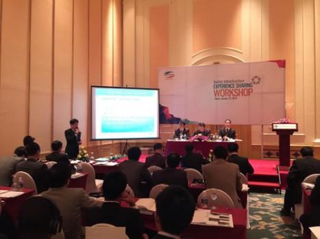 Viettel tổ chức Diễn đàn toàn cầu về viễn thông