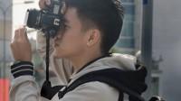 Đồng chủ tịch Hội Thanh niên Sinh viên Việt Nam ở New York đã chia sẻ câu chuyện về hoạt động cộng đồng, về cơ duyên với ngành quảng cáo.
