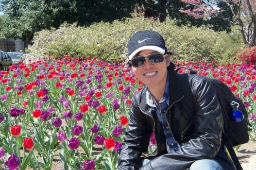 Nguyễn Tâm Đăng – Chàng kỹ sư phần mềm 9X tại Amazon