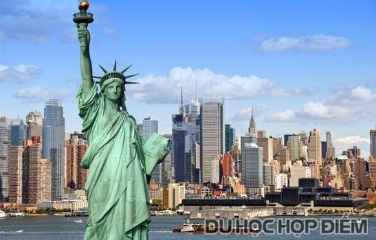 Du học Mỹ: New York – xứ sở của các trường học chất lượng cao