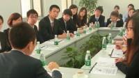 Cơ hội tham gia vào chương trình đào tạo của Global Management College (GMC). Quan trọng hơn, các bạn sẽ có cơ hội làm việc thực tế trên khắp châu Á (Nhật Bản, Trung Quốc, Phillipines, Singapore..) từ 1- 3 tháng về các lĩnh vực như quản lí nhà máy, quản lí trung tâm thương mại.