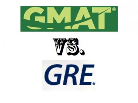 So sánh GMAT và GRE