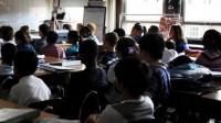 Nhiều năm qua, nhiều bang ở Mỹ như Tennessee, North Carolina, California, Georgia, Idaho và Massachusetts quy định yêu cầu các trường phổ thông phải dạy học sinh kỹ năng viết chữ liền nét bằng tay (lối viết chữ thảo).