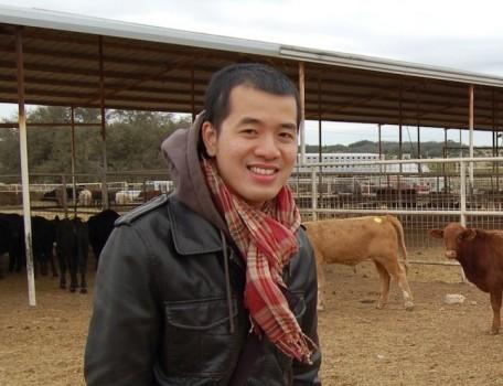 """Fulbrighter Trịnh Đình Lê Minh – """"Tôi chọn cách từ từ mà tiến"""""""