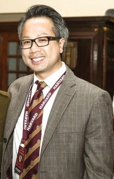 Dấu ấn Việt ở Harvard