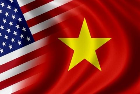 Đồ ăn và Chợ Việt trên đất Mỹ