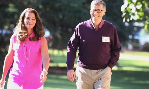 Căn biệt thự thông minh 145 triệu USD và thú chơi của tỷ phú Bill Gates