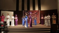 Trong Đại hội sắp được tổ chức vào cuối tháng 3.2015, một ban lãnh đạo mới sẽ được bầu ra để lãnh đạo phong trào thanh niên sinh viên (TNSV) Việt Nam tại Washington DC trong 2 năm tới.