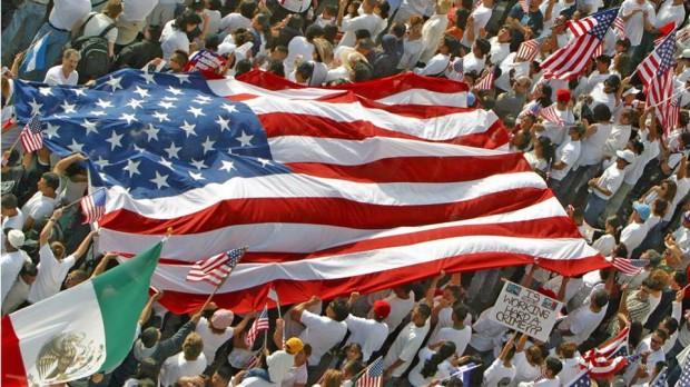 Di trú và nhập cảnh Hoa kỳ – Nhìn lại năm 2014