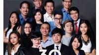 Danh sách có sự góp mặt của nhiều người nổi tiếng như Nguyễn Hà Đông (thiết kế trò chơi Flappy Bird), Trấn Thành (MC, diễn viên), Lê Quang Liêm (cờ vua)...