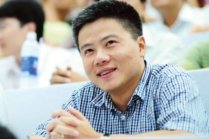Phương pháp giáo dục con cái của gia đình GS Ngô Bảo Châu