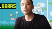 """Nguyễn Hà Đông sinh năm 1985, là """"cha đẻ"""" của trò chơi nổi tiếng toàn cầu Flappy Bird, trò chơi trên điện thoại từng được tải lên đến gần 3..."""
