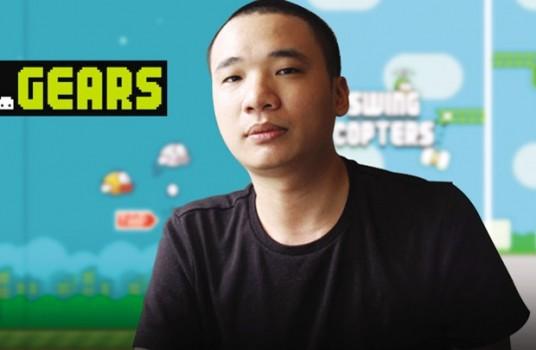 Nguyễn Hà Đông: Làm tốt từ cái nhỏ nhất