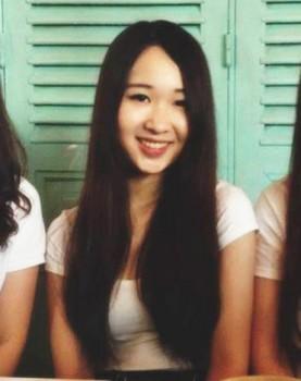 Nữ sinh Việt 19 tuổi có dự án nghiên cứu riêng tại Mỹ
