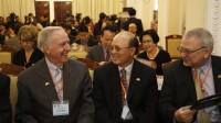 Từ Hà Nội đến TP.HCM, từ Washington đến Boston, những cuộc gặp gỡ, trao đổi, ký kết đưa ra nhiều chỉ dấu hứa hẹn mối quan hệ đối tác toàn diện sẽ phát triển mạnh mẽ.