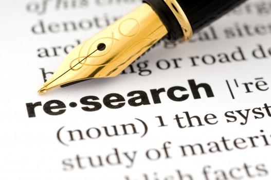 Tổng quát kinh nghiệm nộp đơn cho research programs
