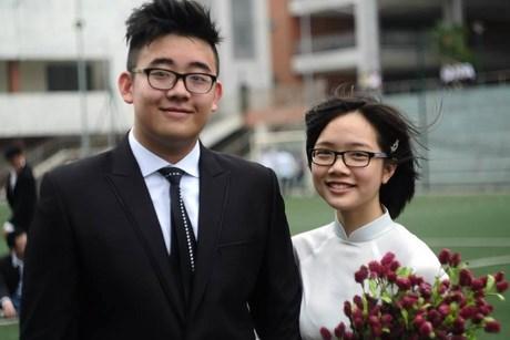 Năm Mùi, du học sinh Việt mong ước điều gì?