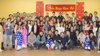 Vừa qua, ngày 15/02 tức ngày 27 tháng Chạp, hội Sinh viên Việt Nam tại Michigan đã tổ chức đón tết cho các thành viên gần xa đang học tập...