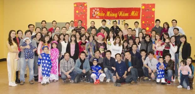 MS 03: Tết sum vầy – Tết của hội sinh viên Việt Nam tại tiểu bang Michigan