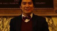 Ban biên tập Sinhvienusa.org xin gửi lời chúc mừng bạn Trung Trần, học Master tại  Indiana University - Bloomington, đã dành học bổng toàn phần Tiến Sĩ về Marketing tại trường kinh doanh HEC Paris (HEC Foundation Scholarship).