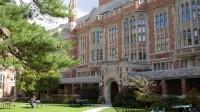 """Columbia Law School một lần nữa lại nằm trong top cao nhất theo danh sách """"Go to Law Schools"""" tại trang nationallawjournal.comvới tỉ lệ phần trăm số sinh viên mới..."""