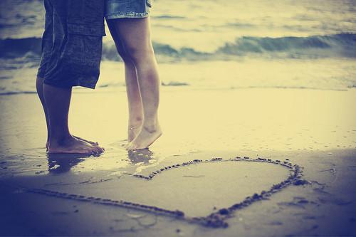 Yêu xa trong ngày lễ tình nhân